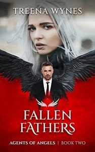 Fallen Fathers book cover